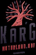 Naturland Biohof Karg in Kronungen bei Schweinfurt Logo